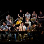 Tommy Smith Youth Jazz Orchestra, 2010